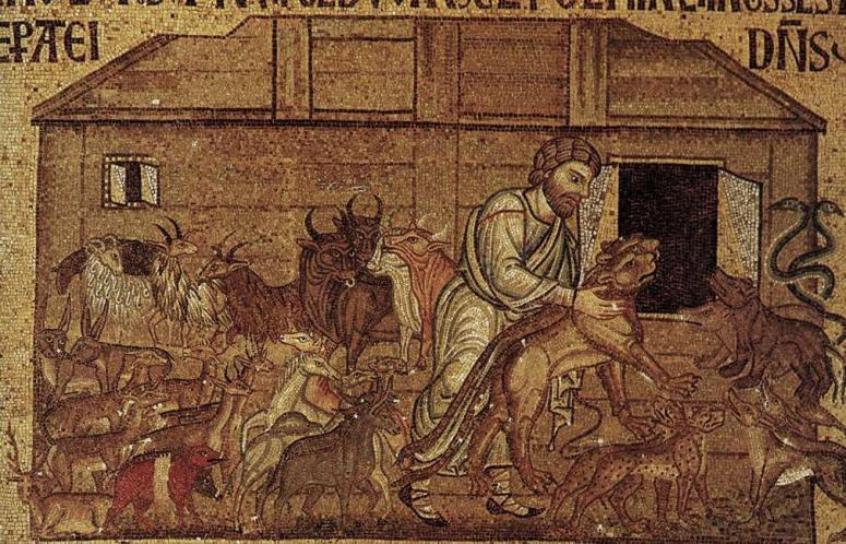 Unidentified_artists_-_Stories_of_Noah_-_Noah_and_the_Ark_-_WGA16281